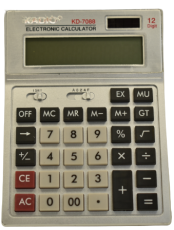 Calculator Kadio 12 digit KD-7088